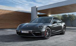 Porsche Panamera completamente rinnovata. La sportiva fra le berline di categoria superiore.