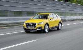 Audi Q2: nuove avventure vi attendono