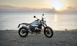 La nuova BMW R nineT Scrambler: una personalità originale che lascia dietro di sé le convenzioni affermate