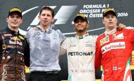 Formula 1 – Gran Premio d'Austria, protagonisti i cordoli e le strategie