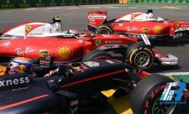 Gran Premio del Belgio 2016 di Formula 1
