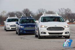 Ford Guida Autonoma (1)