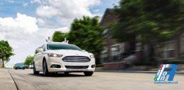 Ford Guida Autonoma (4)