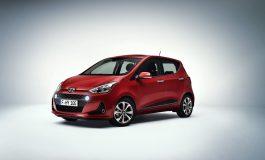 Nuova Hyundai i10: stile e tecnologia per una formula sempre più vincente