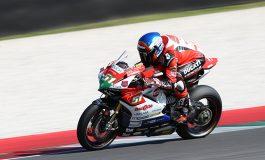 CIV Misano - Dominio Pirro in Superbike. Bezzecchi la spunta in Moto3