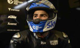 Fenati e lo Sky Racing Team VR46 interrompono il loro rapporto. Entra Lorenzo