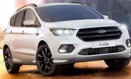 La nuova Kuga ST-Line, si amplia la gamma sportiva Ford