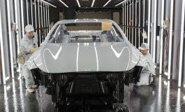 Nuova infiniti Q60 Sport Coupè, inizia la produzione in Giappone