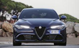 Al via gli ordini dell'Alfa Romeo Giulia Quadrifoglio con cambio automatico
