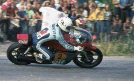 GP di Imatra 1975 - l'ultima pole di una 500 4 tempi