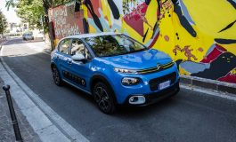 Nuova Citroën C3 Facebook - Only Limited Edition