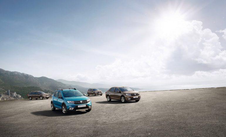 Dacia svela le nuove Sandero, Sandero Stepway e Logan Mcv