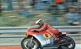 1975 - Il numero 0 (zero) del Campione del Mondo Phil Read
