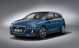 Hyundai New Generation i30