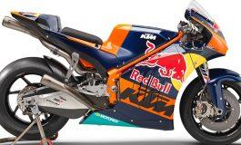 KTM invade il campo della Ducati?