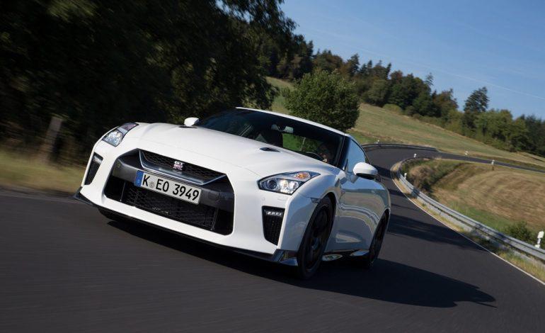 Nissan rivela le caratteristiche tecniche e il prezzo della nuova GT-R Track Edition