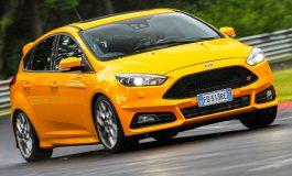 Test Road & Track, direzione Nurburgring - Prova Ford Focus ST e Michelin Pilot Sport 4