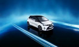 Toyota Yaris Trend White: Un outfit di stile ed eleganza della serie Bi-Tone di Yaris