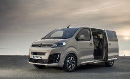 Citroën SpaceTourer è sul mercato italiano
