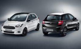 Tanto valore in un'auto compatta: la nuova Ford KA+ offre spazio, efficienza e divertimento alla guida