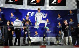 GP di Singapore 2016 di Formula 1 – Rosberg riconquista la vetta del Mondiale