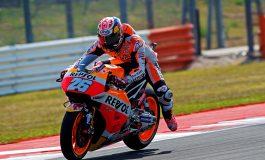 MotoGP Misano - Dani Pedrosa torna alla vittoria. Valentino Rossi sul podio