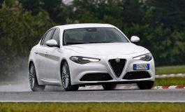 """Alfa Romeo Giulia vince il prestigioso """"EuroCarBody 2016"""""""