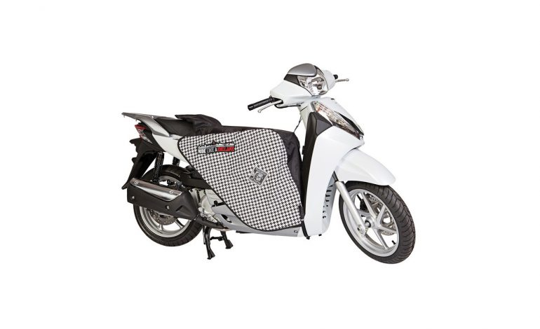 DEEJAY Limited Edition: Scud-à-porter per veri bike-addicted