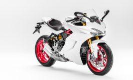 Svelata a INTERMOT la nuova Ducati SuperSport