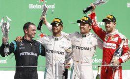 Formula 1 - Gran Premio del Messico, il Gran Premio dai tanti podi