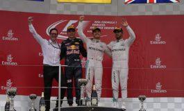 GP del Giappone di Formula 1 2016 - Rosberg ad un passo dal titolo