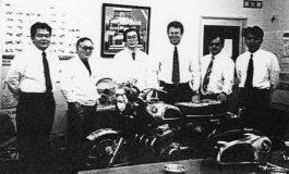 Novembre 1968 - Arrivano le prime indiscrezioni sulla Honda CB750