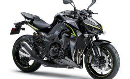 Kawasaki Z1000 Edizione R 2017