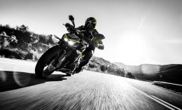 Kawasaki pronta al lancio della Z1000 R Edition 2017