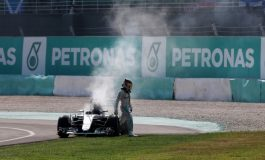 GP della Malesia di F1 2016 – La debacle della elettronica e della telemetria