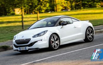 Prova Peugeot RCZ-R: un mito intramontabile...