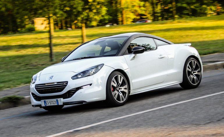 Prova Peugeot RCZ-R: un mito intramontabile…
