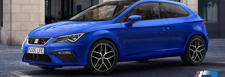 La nuova SEAT Leon: design più accattivante, più tecnologia e maggiore funzionalità