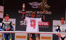 Supersport - Kenan Sofuoglu è Campione del Mondo per la quinta volta