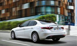 """Alfa Romeo Giulia: al via gli ordini delle nuove versioni Veloce e Business """"AE"""""""