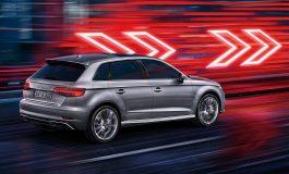 Nuove Audi A3 Sportback e-tron e A4 2.0 TDI quattro con tecnologia ultra