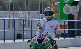 Supersport – Axel Bassani e il San Carlo Team Italia Campioni d'Europa