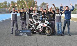 De Rosa ed il team Althea BMW si aggiudicano il titolo della Stock1000