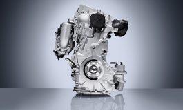 Il motore VC-Turbo di INFINITI riceve il premio ambientale in Austria
