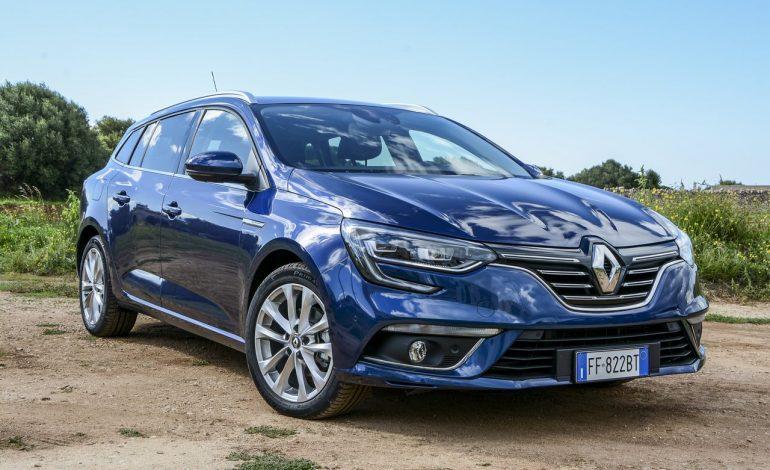 Prova Renault Megane Sporter, primo contatto nella capitale europea della cultura   ItaliaOnRoad ...