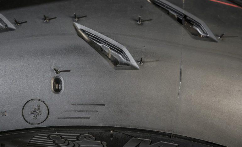 Michelin lancia il nuovo Michelin Power RS