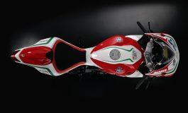 Nuova MV Agusta F3 RC