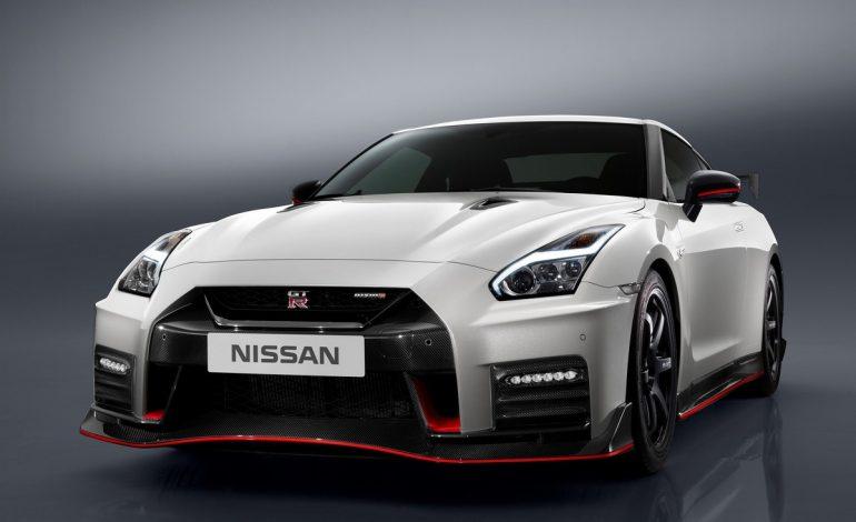Nissan rivela i prezzi di GT-R NISMO