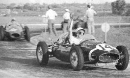 19 gennaio 1958, prima vittoria di una F1 a motore posteriore