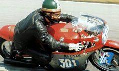 24 aprile 1965 – Agostini conquista il suo primo Gran Premio